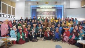 Membentuk Karakter Mahasiswa Lewat Kebudayaan di Seminar Nasional Bersama Mahasiswa Bidikmisi Nusantara